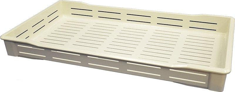Reduce Drying Time For Soft Gel Pharma Trays