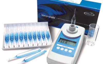 Ozone_indigo_K7433-400x250 CHEMetrics Water Test Kits