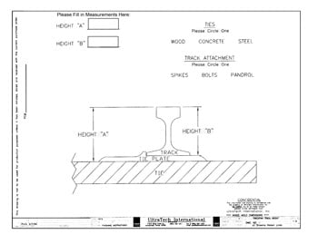 chemtech-us-products-catalog-cover-secondary-containment-Rail-Height-Worksheet-for-Trackpans Secondary Containment