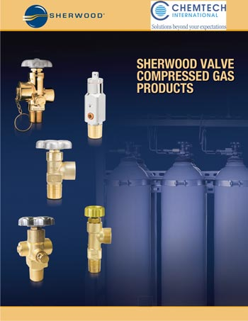 chemtech-us-products-catalog-cover-sherwood-cylinder-valves-Sherwood-Valve-Compressed-Gas-Catalog-2014-1 Sherwood Cylinder Valves