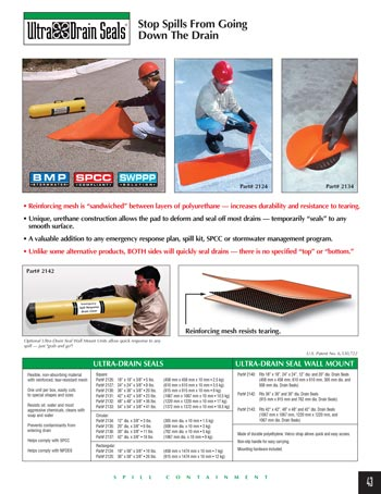 chemtech-us-products-catalog-cover-stormwater-safety-products-Drain-Seal-1 Stormwater Safety Products