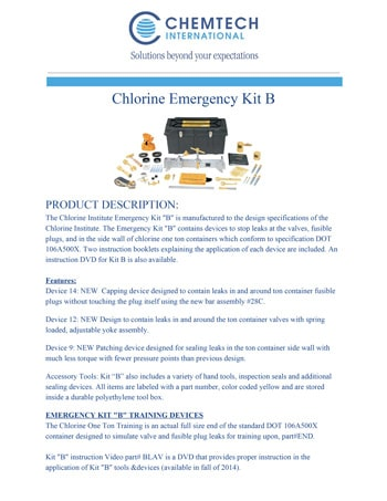 chemtech-us-products-chlorine-emergency-kits-catalog-cover-EmergencyKitB-1 Chlorine Emergency Kits