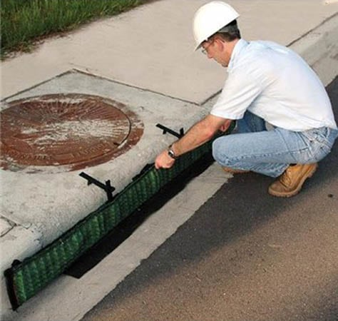 Stormwater Safety Products Chemtech International