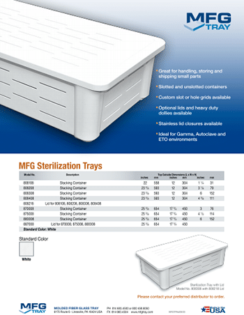 ster_trays Soft Gel Drying Trays